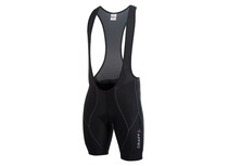 Craft Active Bib Short black/white